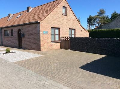 Koksijde - Huis / Maison - De Zeester